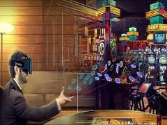 以虚拟现实为特色的主题酒店――北斗湾悦禾酒店试营业