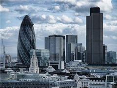 复星8.45亿出售伦敦金融城项目 郭广昌海外帝国变局