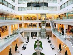 商业地产或有万亿级增长空间 创新商场进入上升通道
