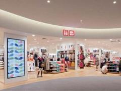 十大快时尚品牌内地共新开设246家店 同比微增4%