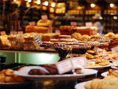 今年前9月全国餐饮收入28427亿元 同比增长11.0%