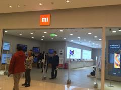 小米之家成购物中心新一代吸客王 2年布局200余家有何秘籍?