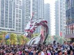 深圳商业巨著壹方城开业背后 详解鸿荣源商业地产战略