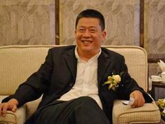 传余英已获任为宝能集团高级副总裁及宝能地产总裁