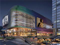 知名餐厅品牌争相入驻L+MALL天津陆家嘴中心