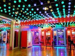 全民K歌拟开300家自助K歌店 它与传统KTV有何区别?