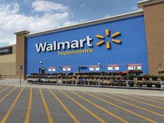 沃尔玛对网络销售商品涨价 意在刺激实体店铺客流