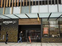 亚马逊无人便利店Amazon Go准备正式对外开放!