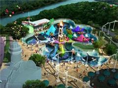开发商借主题公园之名大搞房地产 可持续发展能力受限