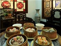 """陶陶居等广州餐饮""""馆二代"""":精炼产品线 打造一种潮流"""