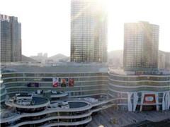 青岛又一大型商圈崛起 新城吾悦广场等落户西海岸唐岛湾