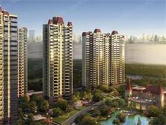 万科恒大碧桂园销售额超4千亿 部分房企提前完成今年目标