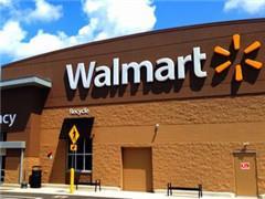 挑战亚马逊!沃尔玛美国销售增速创八年新高股价涨11%