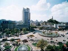 安顺神骏影视游乐城等14个项目集中开工 总投资76亿元