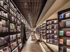无锡满城尽带书香气 11月18日钟书阁无锡首店正式开业