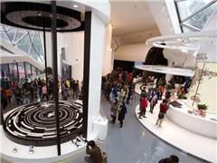 京东之家、大疆等3C体验店大举扩张 成购物中心业态新宠