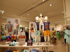 """ZARA、H&M等发力童装市场的背后:新一代父母对产品更""""任性"""""""