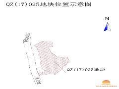 清镇36702平米商住用地成交 贵州奇峰宏建置业竞得