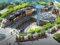武汉地铁首建下沉商场 田田广场商业业态确定为小商铺