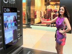 AR购物真能所见即所得?它为什么没有在当下发生?