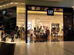 Gap三季度销售额同比上涨1%至38.4亿美元 仍将重视中国市场