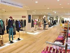 迅销全球3000家门店将引入电子标签 东京优衣库试点自助结账