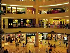 购物中心开始转型之路 恒隆、大悦城等加码个性化的消费体验