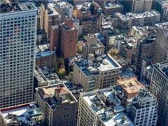 龙头房企资金面翻转背后:规模化竞争进入最后一轮?