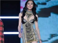 在中国市场 维密能打败黛安芬、安莉芳和La Perla吗?