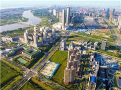 三季度中国境外地产投资下降5成 创2013年四季度以来最低