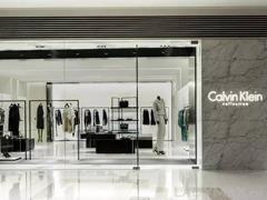 Calvin Klein和亚马逊加深合作:独家销售、合开快闪店