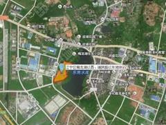 保利、金地联合开发南京江宁商住项目 总投资近40亿