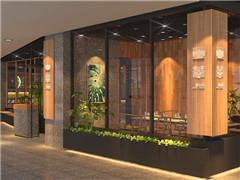 """""""亚萃""""餐厅中西部地区首间门店入驻龙湖重庆北城天街"""