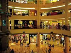 沙龙预告:这一次,我们把焦点放在零售百货业态