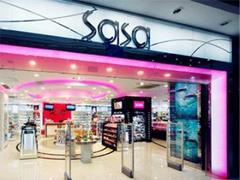莎莎国际上半财年净利增长14.54% 进驻天猫国际开设旗舰店
