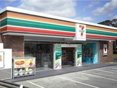 美国7-Eleven开始卖自有彩妆 最高售价约4.99美金