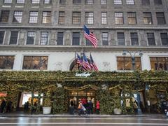 Lord&Taylor百年总店大楼将易主 老式百货和共享办公玩在一起了