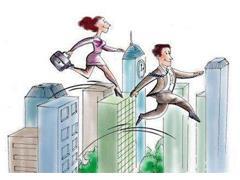 """房地产市场将重新大洗牌 中小房企""""挖角""""大房企高管"""