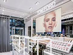 Tom Ford首家美妆独立门店在伦敦开业 在华只有三家实体专柜