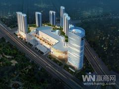 武汉印象城11月25日开业 引入UME影院、迪卡侬等品牌