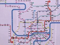 重庆九号线二期有望年底开工 此段可直达中央公园