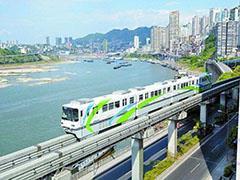 重庆一批交通重点项目正全力冲刺 力争年底投入使用