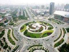 武汉114.43亿挂牌20宗商住地块 总出让面积约228.25万�O