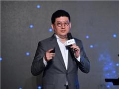 银泰商业CEO陈晓东:新零售带来三波红利 还处于起步阶段