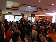 内蒙古第二届茶艺大赛闭幕 茶文化为首府创就业提供新视角