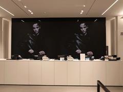 Zara全球第二家创新店铺亮相上海龙之梦购物中心 面积逾2200�O