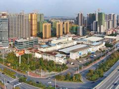 佛山三水6.15亿挂牌云东海街道商住地 或建城市新地标