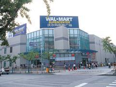 沃尔玛实体店价值逐渐显现 未来几年或花费60亿美元投资电商