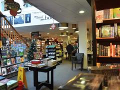 英国连锁书店Waterstones拟于圣诞节前夕开设5家新店
