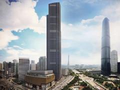 广州K11明年3月开业 广州首个高端购物艺术中心来了